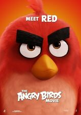 ANGRY BIRDS: THE MOVIE - 4K ULTRA HD DISC ONLY - PETER DINKLAGE