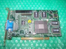Guillemot Maxi Gamer Phoenix PCI Graphics Card – 3Dfx Voodoo Banshee