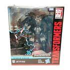 Transformers Studio Series 35 Leader Class JETFIRE Complete! | SS-35