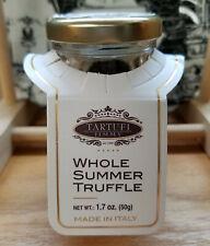 Whole Summer Black Truffles - Tartufi Jimmy (50 g / 1.7 oz)