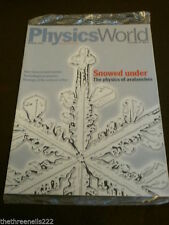 March Monthly Science Magazines