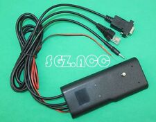 Programming cable for Motorola Radio GM950I, GM1280,CDM750,CDM1250,CDM1550 3 in1