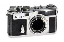 Nikon SP chrome // 32672,1