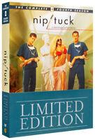 Nip/Tuck - The Complete Fourth Season (Boxset) New DVD