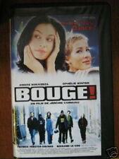 BOF BOUGE K7 VIDEO OPHELIE WINTER BERNARD LE COQ