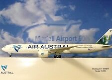 Limox wings 1:200 Boeing 777-300er Air Austral aa01 + HERPA wings catalogue