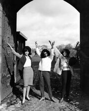 """Diana Ross and the Supremes Motown 10"""" x 8"""" Photograph no 295"""