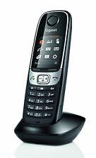 Gigaset C620A additionnel combiné sans fil dect gap numérique téléphone maison noir