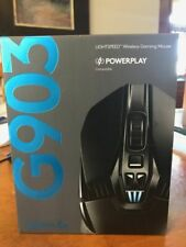 LOGITECH G903 WIRELESS GAMING MOUSE T05590-2-C4