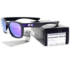 Oakley OO 9175-31 INFINITE HERO COLLECTION GARAGE ROCK Carbon Violet Sunglasses