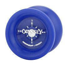 Yomega YoYoJam Collaboration Yo-Yo - Odyssey - Blue