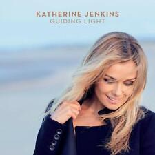 Katherine Jenkins - Guiding Light - NEW CD (sealed) 2018   Jealous of the Angels