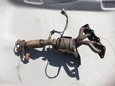 Kia Rio 2013 1.4 Petrol Manifold Catalytic Converter Exhaust