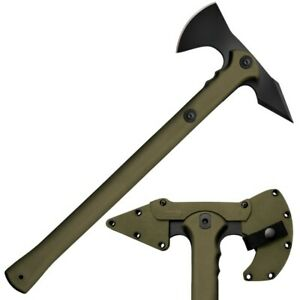 Cold Steel Trench Hawk (OD Green)
