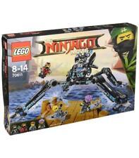 Ladrillo y Costruzioni Lego 70611