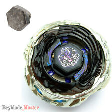 Beyblade Fusion Masters BB122 DIABLO NEMESIS+Heavy weighs METAL Face BOLT