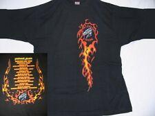 PRIMAL FEAR - Flames - Longsleeve Longarm Shirt - Größe Size XL - Neu