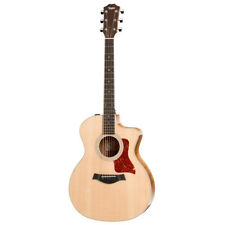 Taylor 214CE Koa Grand Auditorium Acoustic Electric Guitar with Bag