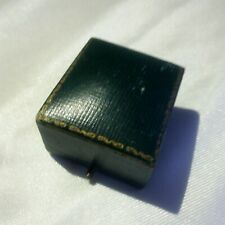 Antique Jewellery Ring Box for Ring E