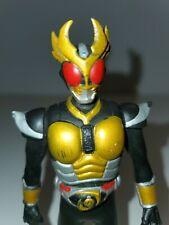 Kamen Rider Agito Hero Series Figure 2001 Bandai Japan Toy 5 Inches