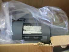 Sew-Eurodrive Model: WA20 DZ71C4 0,25KW Motor.  Unused Old Stock <