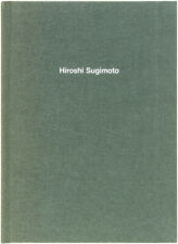 Hiroshi Sugimoto / First Edition 1996