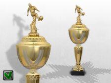 Fussball Pokale mit Gravur günstig kaufen Golden Prestige Fussball Pokal