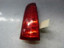 GREAT WALL MOTORS X200/X240 LEFT TAILLIGHT IN BODY (UPPER), CC6461KY SERIES, 04/