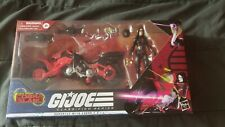 GI JOE Classified Series: Baroness w/ Cobra Coil