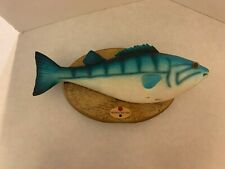 Frankie The Fish - Singing Animated - Filet O Fish - McDonalds Gemmy