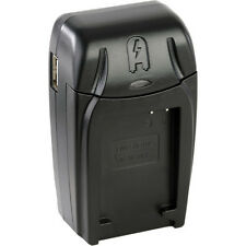 Watson Compact AC/DC Charger for NB-10L Battery