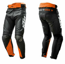 KTM Motegi Leather Pant KTM Motorcycle Leather Motogp Pant KTM Ready To Race