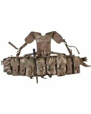 Collectable Military Surplus Webbing