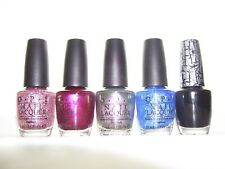 OPI Katy Perry Collection 15ml K08 K07 K10 K09 E53 Discontinued 2011 Retired BN