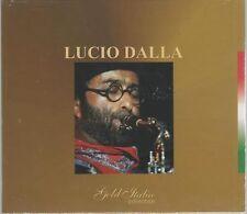 LUCIO DALLA GOLD ITALIA COLLECTION CD SIGILLATO!!!