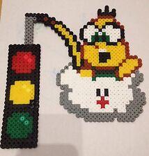 Mario Pixel Art En Vente Ebay