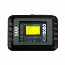 V33.02 SBB Auto Car Key Programmer Transponder Immobilizer OBD2 Diagnostic Tool