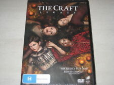 The Craft Legacy DVD Region 4 - Blumhouse