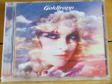 NEW/SEALED CD GOLDFRAPP Head First