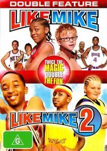 Like Mike DVD