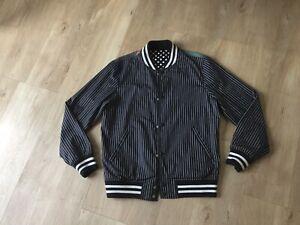 Supreme X Comme De Garcons - Jacket / Original Stripes Double Size You Can Wear