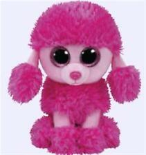 Ty Beanie Boo Patsey The Poodle 6 Inches Mwmt