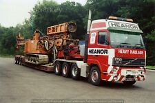 Truck Photos Heanor Heavy Haulage Transport Vintage Selection New 2020 listings