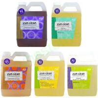 Indigo Wild Zum Clean Laundry Soap Cedar Lavender