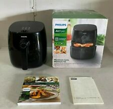 Philips Kitchen Appliances HD9721/99 Philips Airfryer, X-Large -FREE SHIPPING-