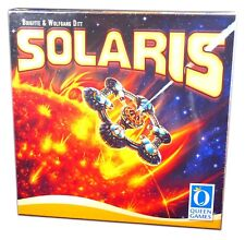 Queen Games, Solaris Board Game, New & Sealed