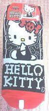 Hello Kitty×Gothic bone cute socks KAWAII Japan Limited sanrio