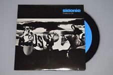 Sidonie – Turn It Up. CD-SINGLE PROMO