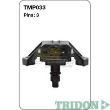 TRIDON MAP SENSORS FOR Subaru Liberty BL, BP 2.5i 09/09-2.5L EJ253 Petrol  TMP03