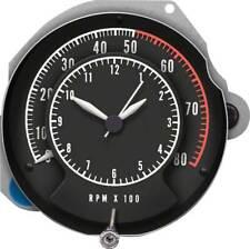 OER 1277441 1968-1970 Dodge Plymouth B-Body Rallye Tachometer and Clock